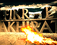 FIkr-E-Akhirat