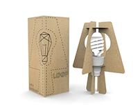 Packaging Lamp