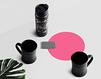 Product Photography -Coffee Commissary