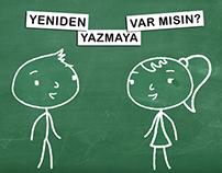 ETCEP - Eğitimde Toplumsal Cinsiyet Eşitliği