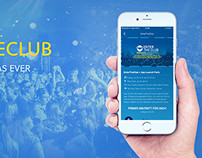 EnterTheClub APP