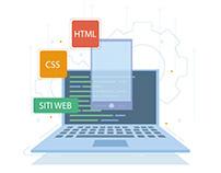 Html - Css - Siti web 💥
