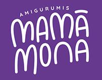 Mamá Mona - Branding
