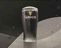 Guinness Training Infographics