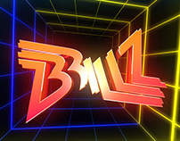 Brillz - Concert Visuals