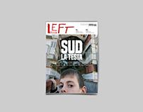 Left n. 11/2018