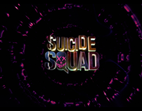 SUICIDE SQUAD END CREDITS