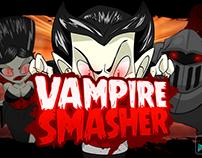 Vampire Smasher (Videogame)