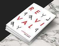 REVIVAL: An Alphabet Experiment
