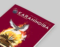 Karahindiba - 9 - Kapak Tasarımı