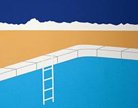 Desert Pool II