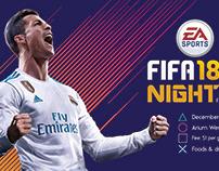 FIFA18 Night