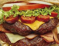 Shooting de producto | SB Burger