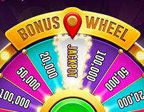 Daily bonus. Slot game for mobile devices.