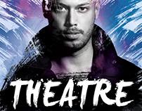 Giovi - Theatre (Itunes cover)