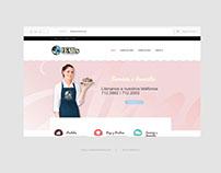 Dalis | Sitio Web con Tienda en Línea