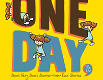 ONE DAY, THE END (Boyds Mills Press, 2015)