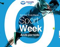 Mercado Pago - SportWeek