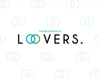 Loovers Brand Manual