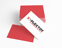 BRANDING: Flextoy Powersport Rentals