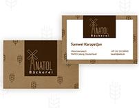 Anatol branding