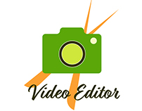 Logo Design: Video Editor