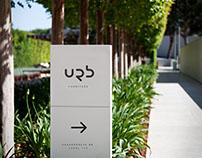 URB Furniture / Branding pitch proposal