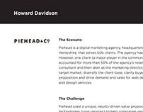 Case Study: Piehead