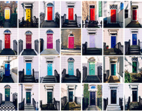 Doors of Islington / Typology