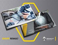 Groupe Renault Brochures