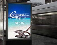 Gevera Bay - Branding