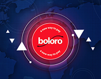 Boloro - Payment Application