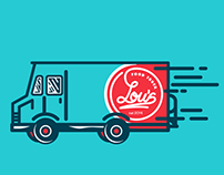 Lou's Food Truck