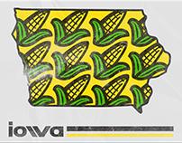 Iowa Corn Posters