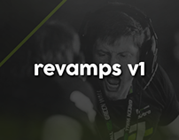 Revamps V1