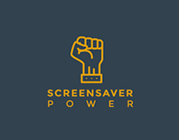 Screensaver Power | #Fastivity