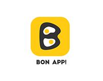 Bon App's rebranding