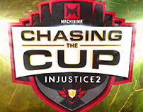 Chasing the Cup: Injustice 2 (2017)