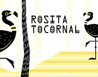 Rosita Tocornal | Branding