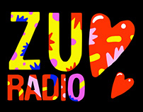 Icon set / Radio ZU