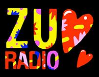 Icon set / Radio ZU