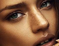 Sunkissed - Jessica B.