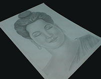 Buddha | Drawing