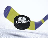 Castors Hockey Team