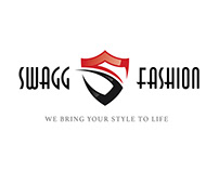 Swagg Fashion Logo
