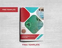 Coronavirus (COVID-19) FREE Template - Company Profile