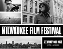 2015 Milwaukee Film Festival