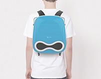 Toddler Bag