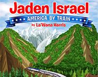 Jaden Israel, America by Train