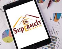 Supermelt Engineers Logo Design